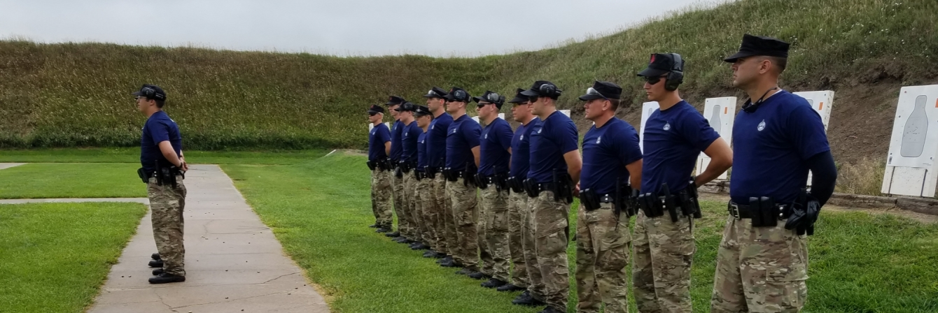 NSP Camp 59 Recruits
