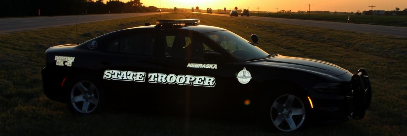 Nebraska state patrol sex offender