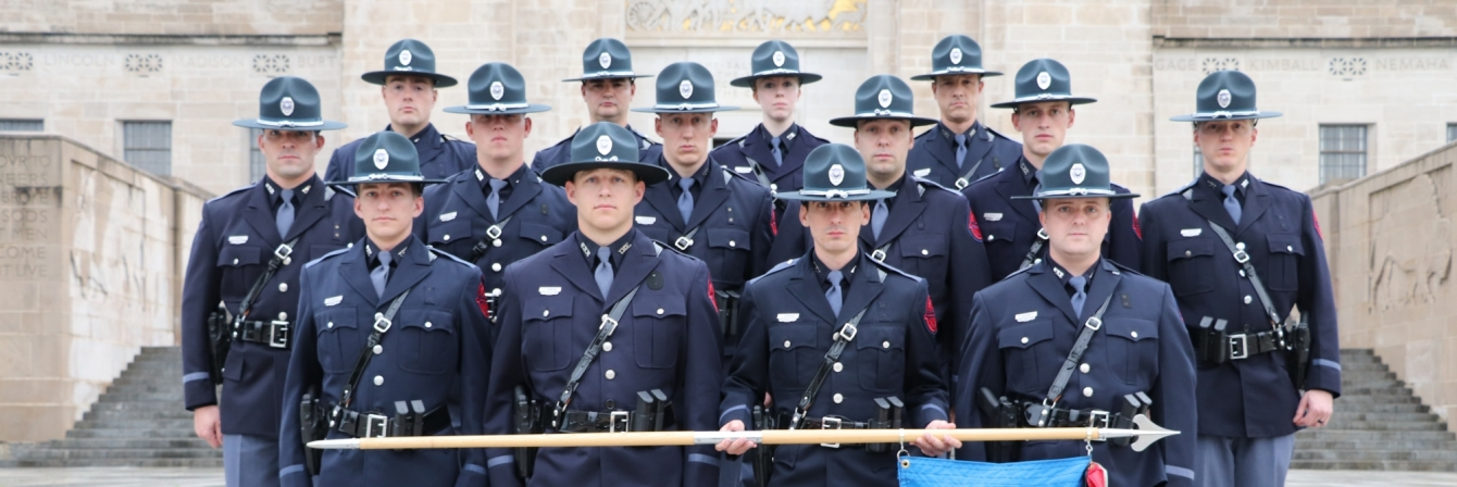 NSP Camp 60 Recruits