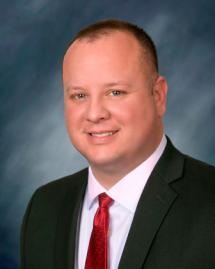Lt. Brent Bockstadter