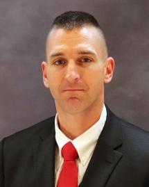 Lt Eric Kauffman