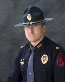 Major Russ Stanczyk