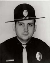 George Amos, Jr.