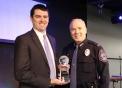 Cody Thomas IACP Award