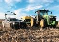 Cruiser on a Farm