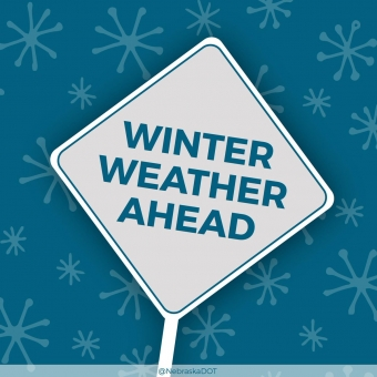 Winter Weather Ahead