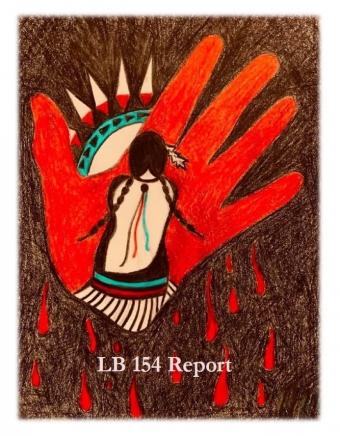 LB 154 Report