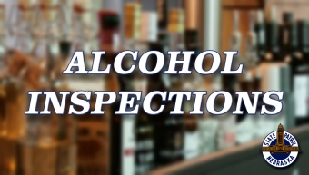 Alcohol Inspections