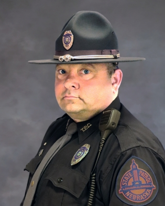 Trooper Dale Fahnholz