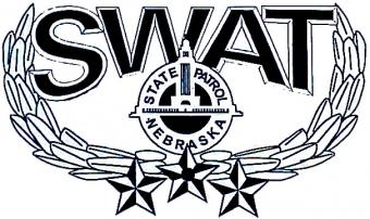 NSP SWAT logo