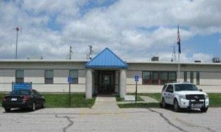 troop h office building