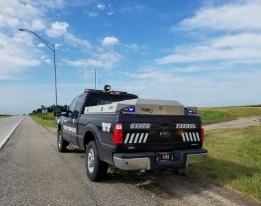 NSP Truck