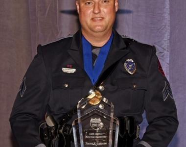 Sgt Benjamin Schropfer