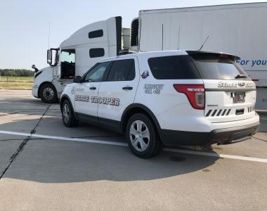 Carrier Enforcement Unit
