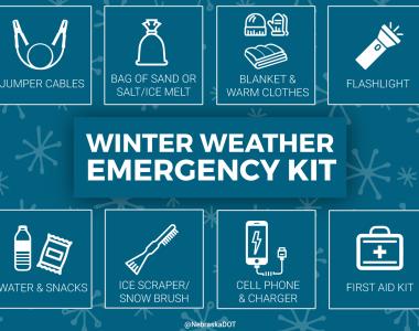 Winter Weather Kit